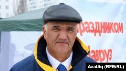 Барот-Бек Дҗалалов
