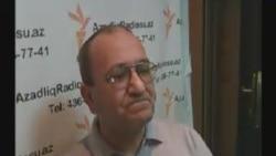 """""""Pen klub"""" proqramı. 22 sentyabr 2011"""