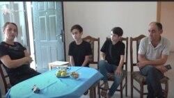 Ադրբեջանցի զինծառայողը նախքան ձերբակալվելը 2 ժամ անչափահասների հետ Մարտակերտի բնակարանում է եղել, սնունդ պահանջել