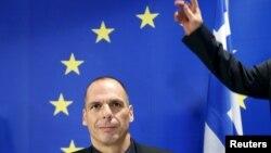یانیس واروفاکیس، وزیر اقتصاد یونان