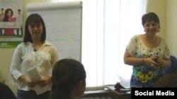 Бесплатные курсы украинского языка для переселенцев из Крыма