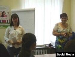 Безкоштовні курси української мови для кримчан