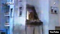 Napad u Mostaru, 1997.