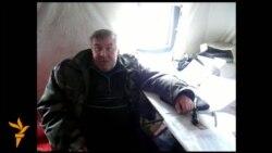 Донецькі голодувальники не відступають