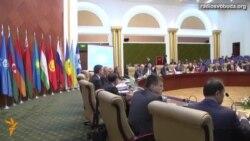 Світ у відео: У Таджикистані прокурори країн колишнього СРСР обговорюють співпрацю