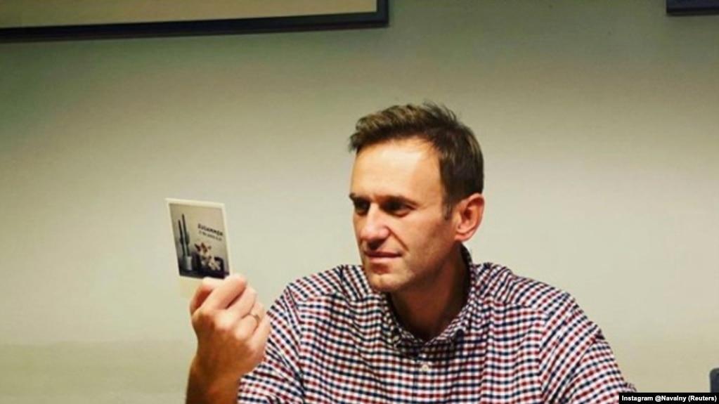56 кишвар аз Русия хостанд, ҷузъиёти заҳролудсозии мухолифи рус Навалнийро ошкор кунад