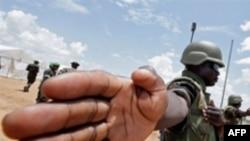 نیروی اعزامی مشترک سازمان ملل و اتحادیه آفریقا به دارفور شامل ۲۶ هزار نفر خواهد بود.