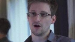 США настаивают на экстрадиции Сноудена, накануне президент Путин сообщил, что он по-прежнему в Шереметьево