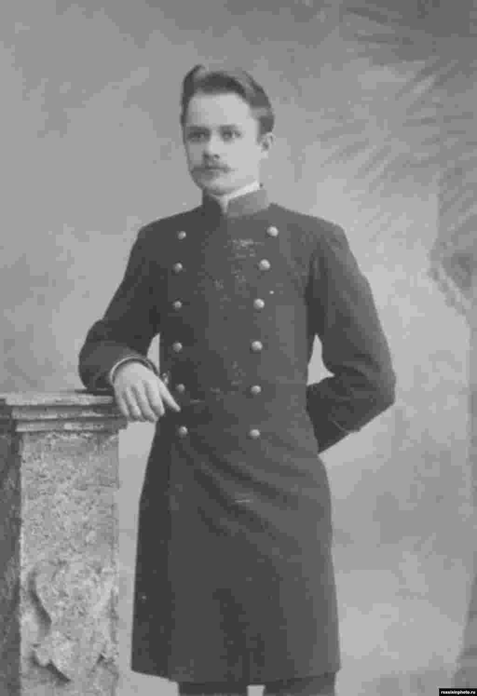 Казанская губ., Казань, 1904 год