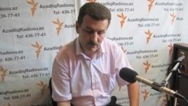 Rövşən İsmayılov