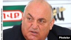 Арам Симонян