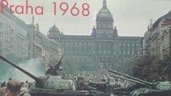 1968 басып алуын искә алу