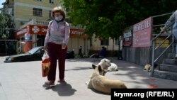 Кінець самоізоляції. Як минув перший тиждень без жорстких обмежень у Криму (фотогалерея)