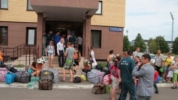 Башкортстанда Украина качакларына ярдәм итүче оешмаларны барлыйлар
