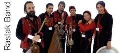 موسیقی امروز: دوشنبه ۱۸ فروردین ۱۳۹۳
