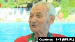 Танчо Тенев