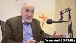 Prema propisima Srbije, pravosudni organi uključujući i Tužilaštvo za ratne zločine, ne preuzimaju automatski krivičnu prijavu Tribunala: Vladimir Vukčević