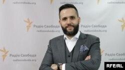 Максим Нефьодов, куратор проекту ProZorro