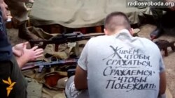 Волонтери Дніпропетровська тоннами доправляють «гуманітарку» українським військовим