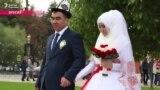 Каректе Евразия: Кыргыздардын Москвадагы тойлору