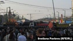 Акция оппозиции на Болотной площади, 6 мая 2012