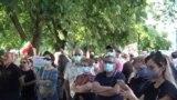 همصدایی ایرانیان تورنتو برای همبستگی با خوزستان