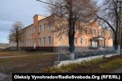 За 2 года школу отремонтировали и утеплили