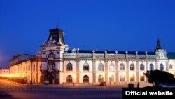 Национальный музей РТ. (Фото: tatmuseum.ru)