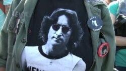 Джону Леннону - 75