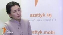«Если у президента и Текебаева есть материалы по мародерству, делом должны заняться органы»