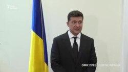 Зеленський відповідає на запитання журналістів після зустрічі з Байденом (відео)