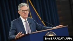 Šef američkih Federalnih rezervi Džerom Pauel