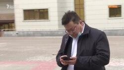 """""""Неге оттай береміз?"""" Депутат Айдос Сарымның басы қалай дауға қалды?"""