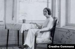 Латифе, жена Кемаля Ататюрка