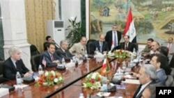 دیدار نمايندگان ايران و آمريکا در بغداد