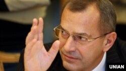 Голова Адміністрації президента часів Януковича Андрій Клюєв домагається скасування європейських санкцій