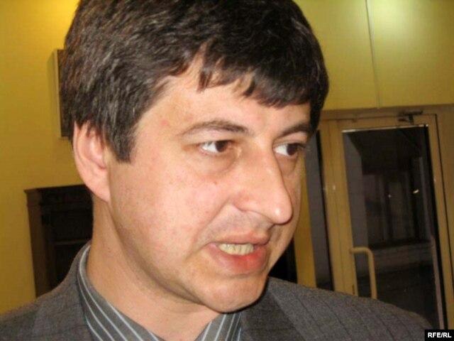 Eugen Râbca