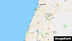 صحنایا شهری در جنوب سوریه است که از نظر تقسیمات اداری بخشی از ریف دمشق بهشمار میرود و در جنوب غرب پایتخت قرار دارد
