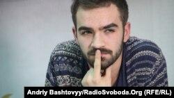 Nazariy Boyarskyy urges cautious optimism.