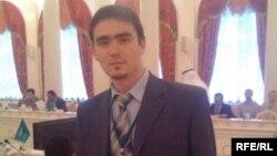 Рамил Гарипов