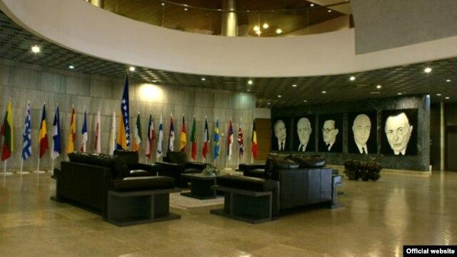 Parlament BiH