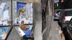Sarajevo poslije izbora