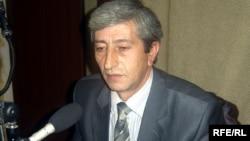 Şahbaz Xələfov