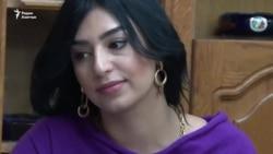 «По национальности я азербайджанец, но сердцем -кыргыз»