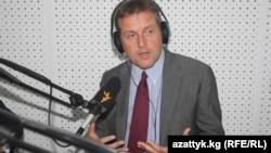 Мэтью Сандерс