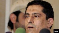 مدير الدائرة الإنتخابية قاسم العبودي