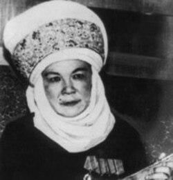 Мыскал Өмүрканова: триумф жана трагедия