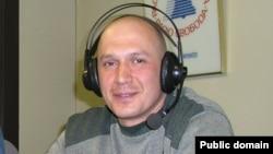 Колишній голова консультативної ради при Генеральній прокуратурі УкраїниВолодимир Бойко