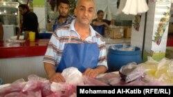 مجل لبيع عصير الفواكه (من الارشيف)