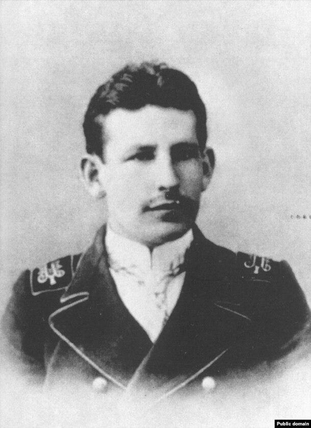 Вацлаў Іваноўскі. Пачатак 1900-х